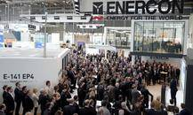 德国电力?#38469;?#23637;POWER PLANT TECHNOLOGY / HANNOVER MESSE