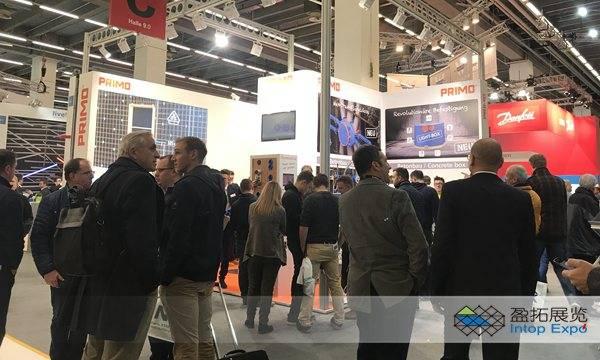2018年德国法兰克福国际灯光照明及建筑物技术与设备展览会