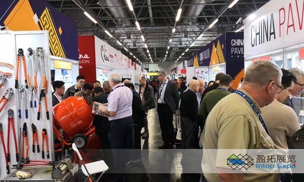 2018年德國科隆國際五金工業展覽會