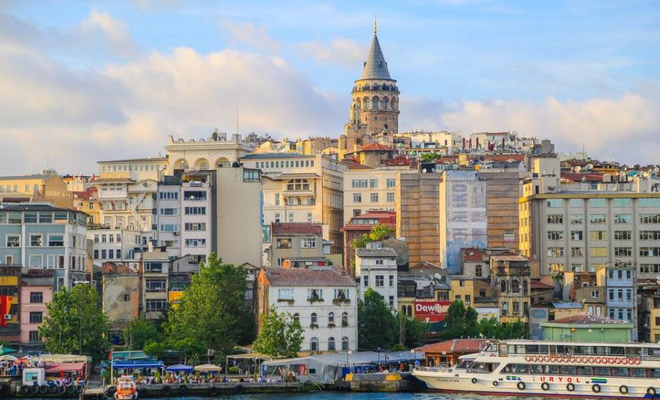 办理土耳其旅游签证需要哪些材料.png
