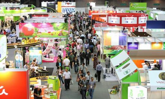 首屈一指!香港亚洲果蔬展依旧那么受展商欢迎