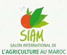 俄罗斯莫斯科国际蔬菜水果展logo