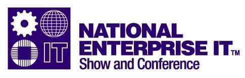 美国芝加哥企业电子通讯信息展览会暨会议logo