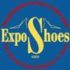 乌克兰基辅国际专业鞋业展览会logo