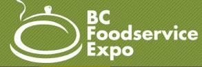 加拿大温哥华BC食品加工设备展logo