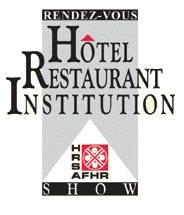 加拿大蒙特利尔酒店用品展logo