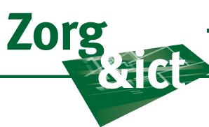 荷兰乌得勒支医疗保健信息技术方案及服务展览会logo