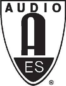 国际音响展logo