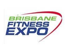 澳大利亚布里斯班健身展logo