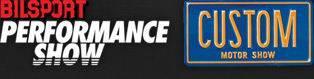 瑞典延雪平汽车及摩托车展logo