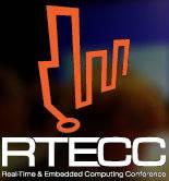 意大利罗马实时与嵌入式计算机会议logo