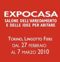 意大利都灵家具及家居设计展logo