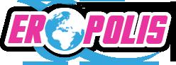 法国雷恩成人艺术展logo