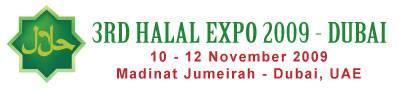 Halal Trade Market International Expo