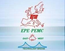 马其顿奥赫里德国际电力电子与运动控制会议logo