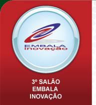巴西圣保羅包裝創新展logo