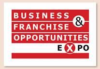 南非约翰内斯堡特许经营及商业机会展logo