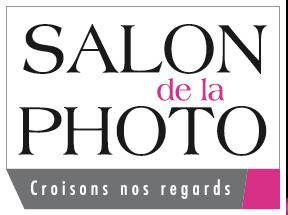 法国巴黎相片展logo