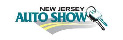 美国新泽西汽配展logo