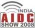 印度新德里自动识别及数据采集技术设备展logo