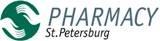 欧洲圣彼得堡国际医药展logo