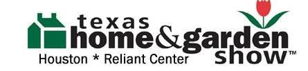 德州休斯顿家居及园艺展览会logo