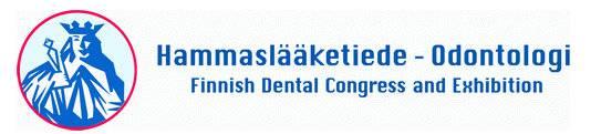 芬兰赫尔辛基牙科展览会logo