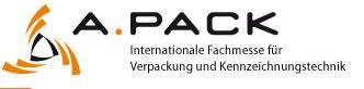 奥地利萨尔茨堡国际包装和标签技术展览会logo