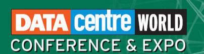 英国伦敦数据中心展览会logo