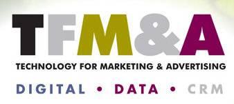 英国伦敦营销和广告技术展览会logo