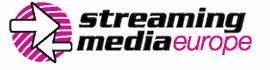 英国伦敦网络媒体业展览会logo