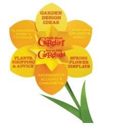 RHS Spring Flower Show