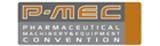 世界制药机械、包装设备及材料中国展logo