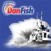 丹麦奥尔堡国际渔业展览会logo