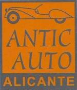 International Exhibition of Cars, Motorbikes and Spare Ancient and Classic