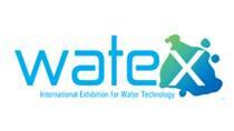 叙利亚大马士革国际暖通空调及水处理设备展览会logo