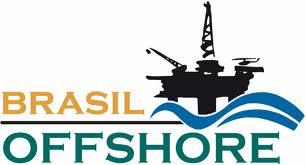 巴西国际海洋石油暨天然气工业设备展览会logo