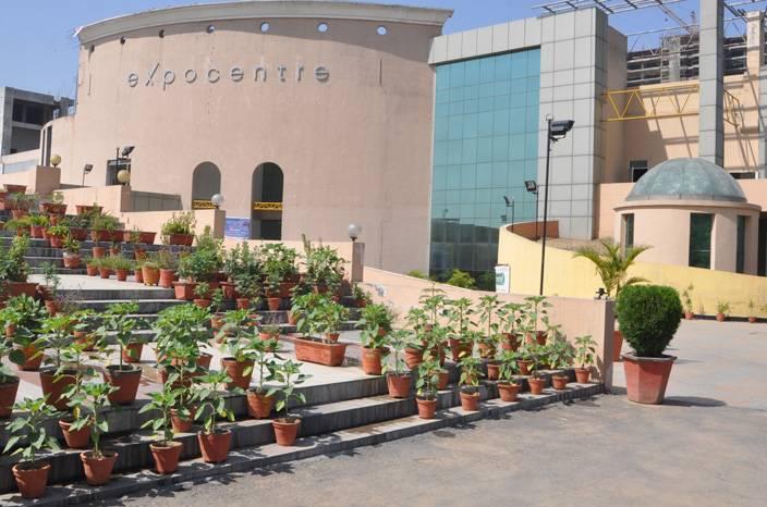 印度新德里国际展览会议中心