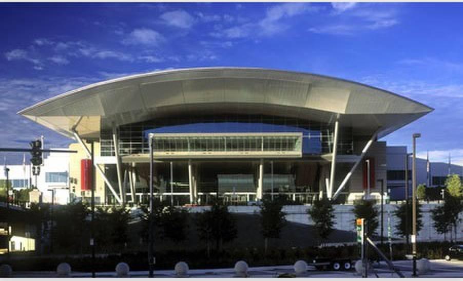 美国波士顿展览中心