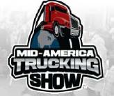 美国路易斯维尔国际中部卡车展览会logo
