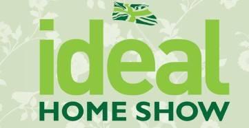英國裝飾裝潢展DAILY MAIL IDEAL HOME SHOW