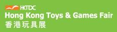 香港玩具展HONG KONG TOYS & GAMES FAIR