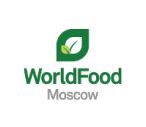 俄罗斯莫斯科国际食品展览会logo