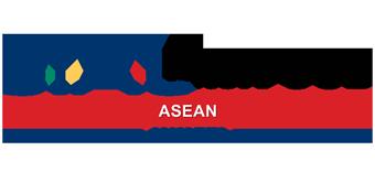 印尼雅加達國際食品飲料及食品配料展覽會logo