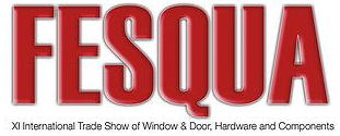 巴西圣保羅國際門窗、五金工具及配件展覽會logo