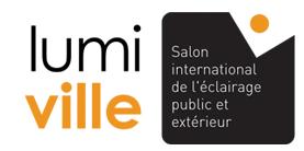 法國里昂國際燈飾展覽會logo