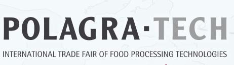 波兰波兹南国际食品加工技术和设备展览会logo