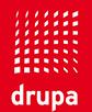 德國德魯巴國際印刷展覽會logo