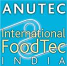 印度新德里国际食品加工及包装技术展览会logo