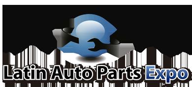 巴拿馬國際汽配展覽會logo
